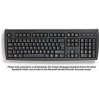 Bulgarian keyboard, black, USB