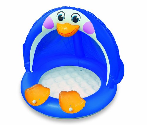 Intex 57418NP - Planschbecken Pinguin