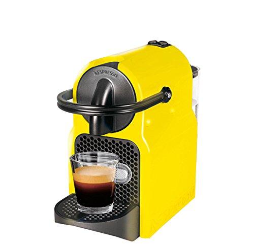 Nespresso Inissia (amarillo)