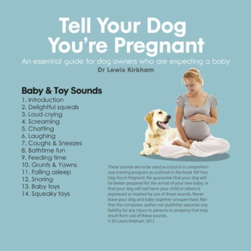 When Do Dogs Start Showing When Pregnant