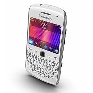 Blackberry Curve 9320 SIM-Free Smartphone in White