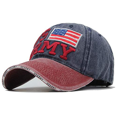 QWER BaseballmützeBaseball Caps Snap Zurück Hüte Für Männer Cap Frauen Vintage Bone Snap Zurück Männliche Caps Dad Hüte (Kinder-snap Zurück Hut)