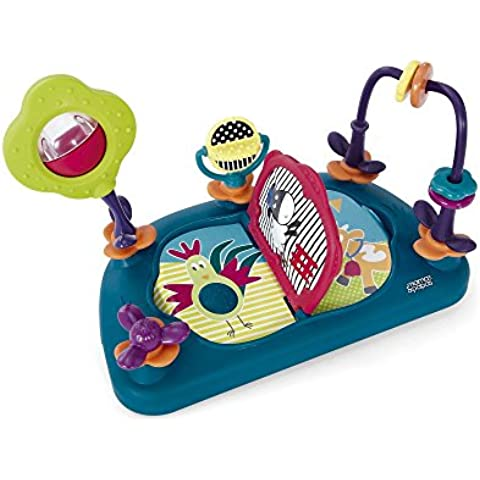 Mamas & Papas - Babyplay Vassoio attività universale per seggiolone - New Baby Arrangement