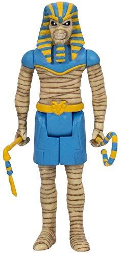 Iron Maiden Powerslave (Pharaoh Eddie) Figura Acción Standard