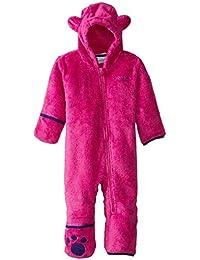 Columbia Foxy Baby Ii Bunting - Prenda, color rosa, talla 18 meses (Talla del fabricante: 18/24)