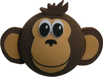 Aerialballs Cheeky Monkey Car Aerial Ball Antenna Topper OR Dashboard Wobbler! (one P&P charge no matter how many items…