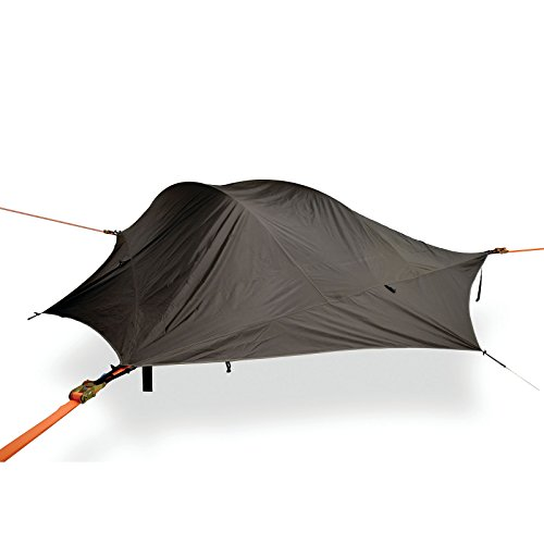Tentsile S-SAF Baumzelt Safari Stingray 2-3 Personen Hänge Zelt Trekkingzelt Outdoor Biwak