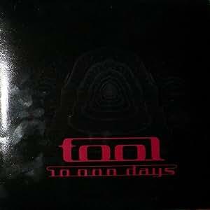 10,000 days [VINYL]