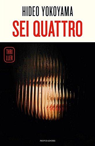 Sei Quattro por Hideo Yokoyama