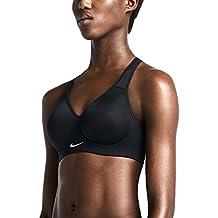 Nike Pro Rival Bra, Sujetador Para Mujer