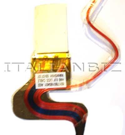 ITALIANBIZ 'Kabel LCD-Display Ersatzteil kompatibel mit HP Mini 10008,96017b0180401 - Mit Computer Hp Monitor Gebrauchten