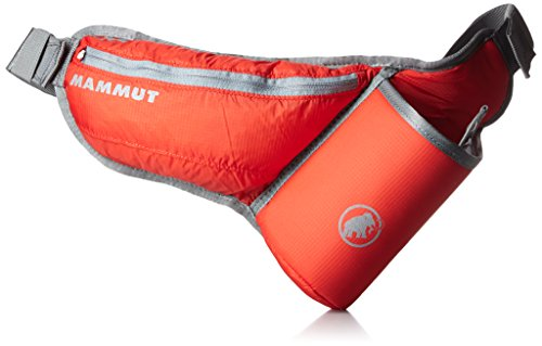 Mammut Mtr 141 Sac Banane Mixte dark orange