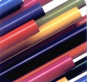 Oracal Orafol 651 Folie 5m freie Farbwahl 60 glänzende Farben in 4 Größen, 31,5 cm Farbe 10 - 4