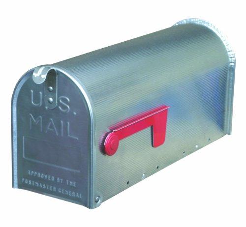 US Mailbox aus Aluminium thumbnail