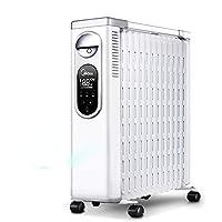 Calefactor,Ajuste De 3 Posiciones, Energía-Apagado Automática De La Descarga, Energía