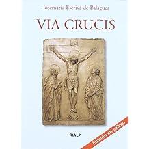 Via Crucis (Gallego bolsillo, rústica) (Libros de Josemaría Escrivá de Balaguer)