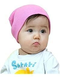 Bonnet Bébé, Amlaiworld Baby Beanie Garçon filles Soft Hat Enfants hiver chaud Casquettes