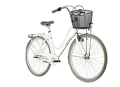Ortler Fjaeril white glossy 2017 Cityrad