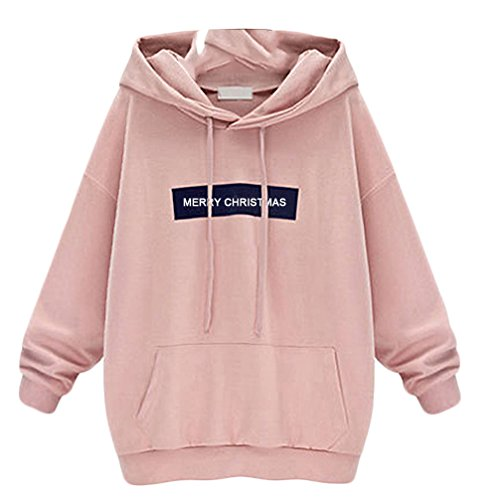 Kapuzenpullover Plus Size Damen Kapuzenoberteile Tunika Fall Sweatshirts Trainingsanzüge Kapuze Langarm Vordertaschen