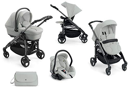 CAM Il Mondo del Bambino 845020/820 Sistema Modulare Combi Family Romantic