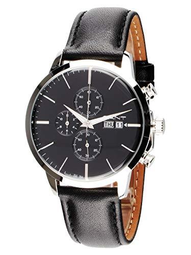 Gant Time GTAD06300499I - Cronografo Asheville, 41 mm, 5 ATM