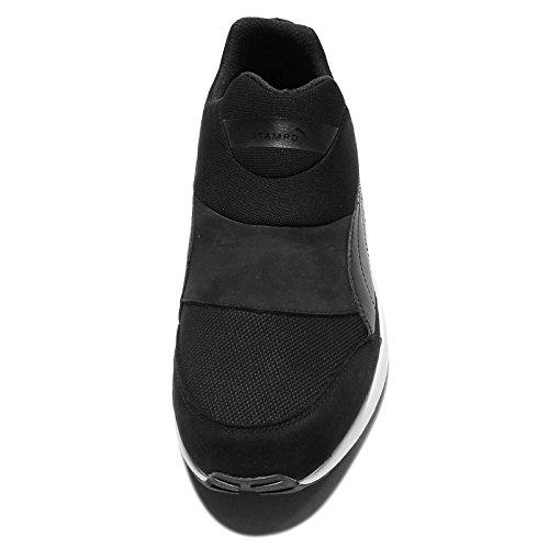 "Puma - Stampd x Puma Trinomic Sock NM ""Black"" Puma Black-Puma White"