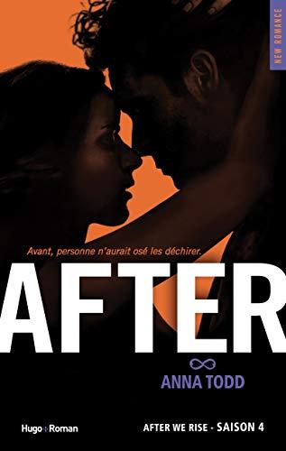 After Saison 4 (04) par Anna Todd