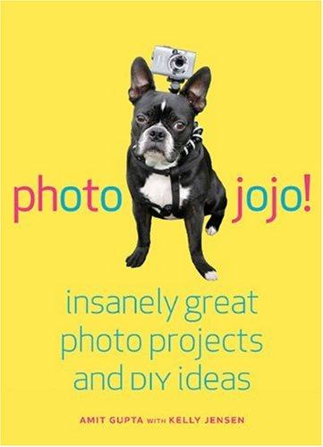 Photojojo!: Insanely Great  Photo Projects and DIY Ideas
