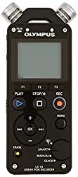 Olympus LS-14 Digitaler PCM-Rekorder inklusive CL-2 (24bit/96kHz)