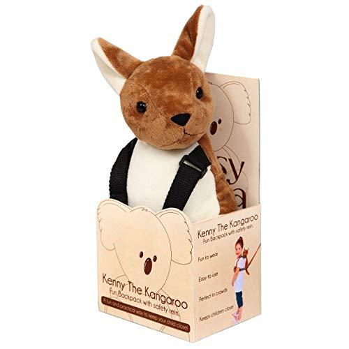 Pipsy Koala Kangaroo Harnais de sécurité Sac à dos et les parents