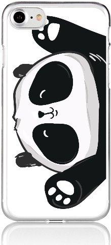 Blitz® PORTERmotifs housse de protection transparent TPE SAMSUNG Galaxy élégant Panda M16 iPhone X Bonjour mon Panda M9