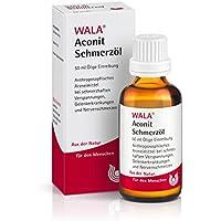 WALA Aconit Schmerzgel Spar-Set 3x100ml. Lindert Muskel- und Gelenkbeschwerden und löst Verspannungen, z. B. im... preisvergleich bei billige-tabletten.eu