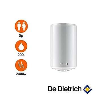 Chauffe eau DeDietrich Steatite CES 200 L Vertical