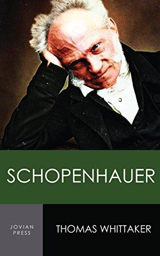 schopenhauer-english-edition