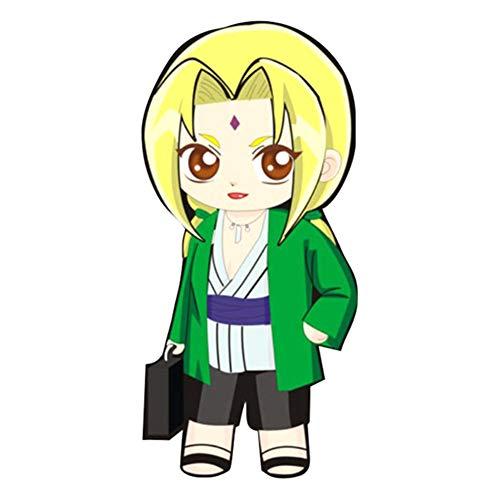 Elf Hoodie Erwachsene Für Kostüm - Kunandroc Naruto Brosche, Anime Naruto Shippuden Sasuke Kakashi Cartoon Acryl Abzeichen Sammeln Broschen Botton Pins für Anime Fans, 1 stücke oder 13 stücke(Style 11)