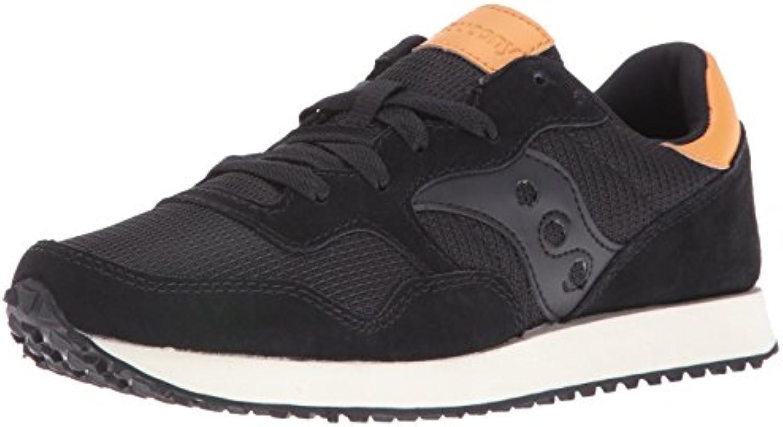 Mr.   Ms. scarpe da ginnastica Saucony DXN Trainer Nero Alta qualità e basso overhead Materiali di alta qualità Funzione eccezionale | Materiali Di Prima Scelta  | Gentiluomo/Signora Scarpa