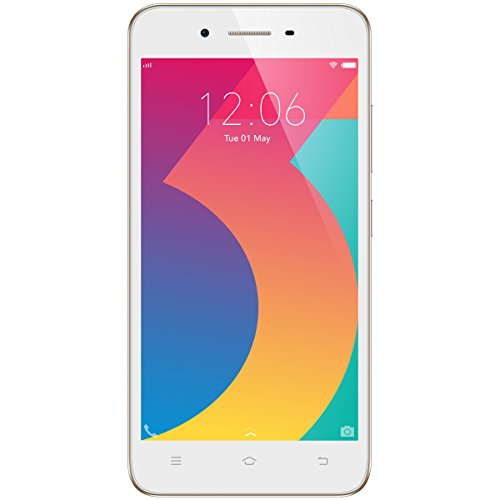 Vivo Y53i 1606 (Crown Gold)