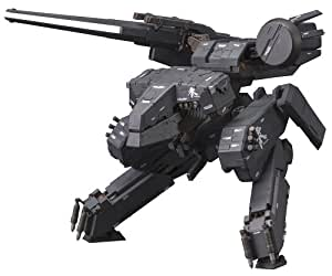 Kotobukiya Figures - METAL GEAR REX BLACK VER.