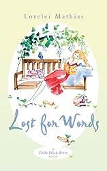 Lost for Words (Little Black Dress)