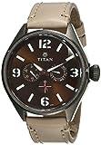 Titan 9478QL03J Analog Watch (9478QL03J)