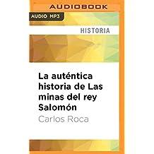 SPA-AUTENTICA HISTORIA DE LA M