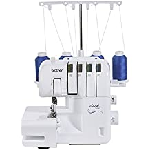 Brother Overlock 2104 D / Neues Modell