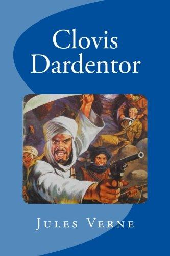Clovis Dardentor par Jules Verne