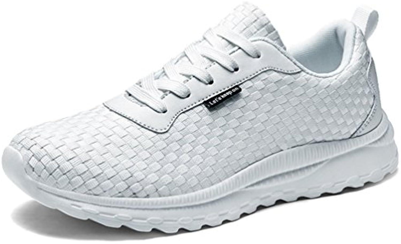 LFEU - Zapatillas de Running Hombre