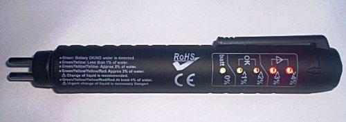 AstaAH-6512A Elektronischer Tester für Bremsflüssigkeit DOT 3+ 4+ 5.1