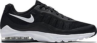 Nike Air MAX Invigor, Zapatillas para Hombre, Negro (Black/White), 44.5 EU (B00VDHMT8K) | Amazon price tracker / tracking, Amazon price history charts, Amazon price watches, Amazon price drop alerts