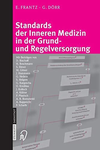 Standards der Inneren Medizin in der Grund- und Regelversorgung