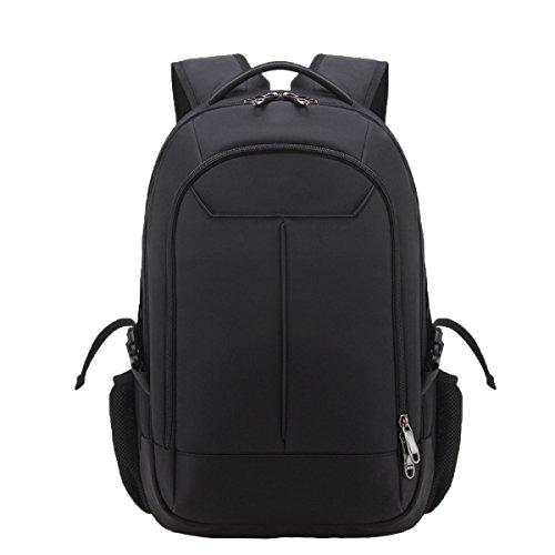 Ogert Herren-Business-Computer Tasche Studenten Student Reisetaschen Black