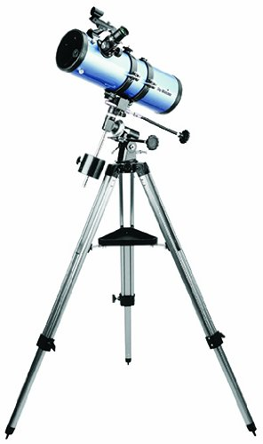 Skywatcher Skyhawk-114 Newton - Telescopio 114 mm