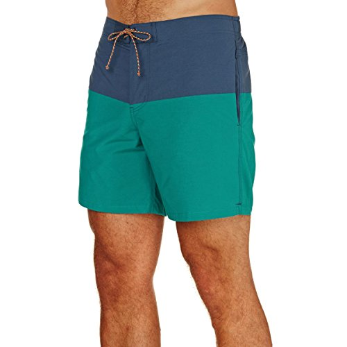 Burton Board Shorts - Burton Mb Creekside Short... (Burton Board Shorts)
